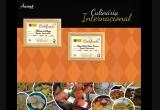 Culinária Internacional