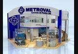 Metroval - ROG 100m²
