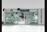 Nalco - Fenasucro 121m²