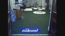 Embratel 1º Encontro CSO