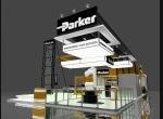 Parker - Mecânica
