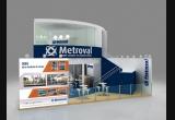 Metroval - Rio OIL&GAS 40m²